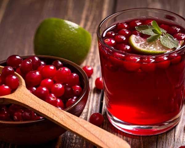 Lingon och lingonjuice utan socker - rekommenderas mot diabetes typ 2.